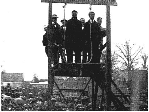 Hangings Of Black People